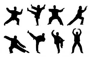 Wellness: Tai Chi @ Virtual: Zoom