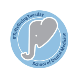 Tufts Dental Giving Tuesday @ Virtual